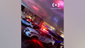 With schools out early, 'mayhem' breaks out at mall in Queens