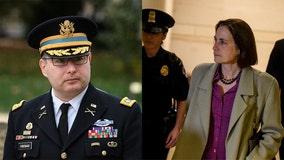 House investigators release more impeachment transcripts