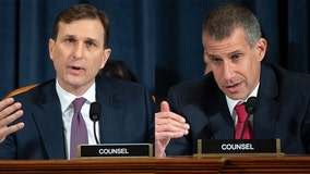 Battle-tested attorneys for Democrats, GOP face off in Trump impeachment hearings