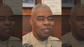 Alabama sheriff killed in line of duty, suspect in custody