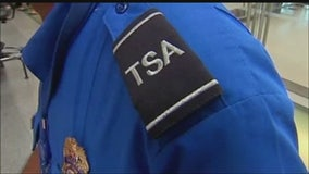 'Alarming': TSA finds record number of firearms at airport checkpoints in 2021