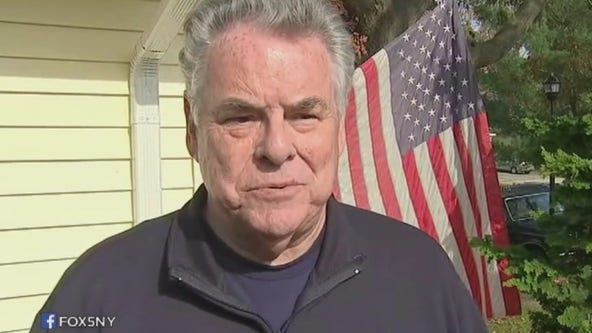 Peter King to retire from Congress