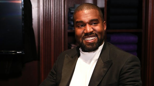 Kanye West to speak at Lakewood Church this Sunday