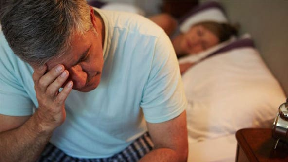 Sleep specialist says cooler temperatures improve quality of sleep, help people sleep longer