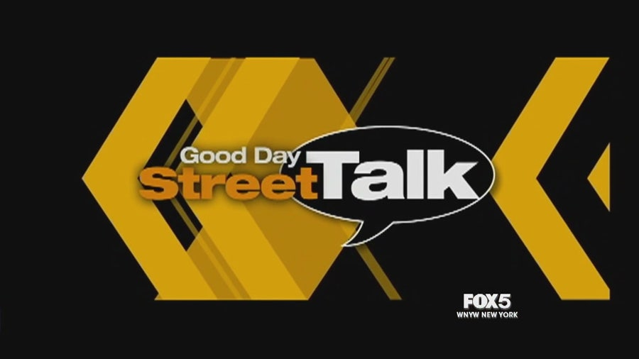 Good Day Street Talk: November 2