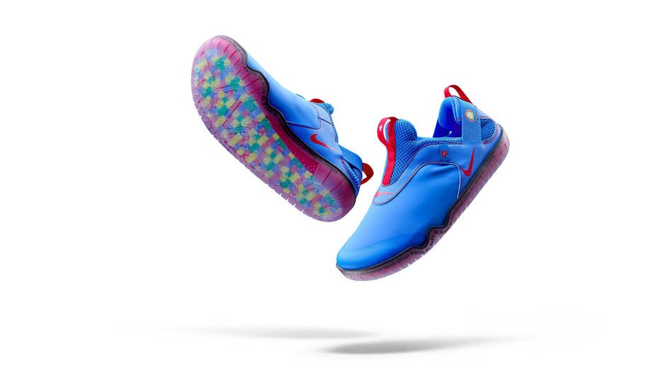 Nike designs shoe specifically for hardworking nurses ...