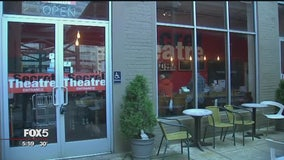 Concerns over the future of NYC's independent theater scene
