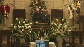 Spike Lee, John Turturro pay tribute to Danny Aiello at memorial service