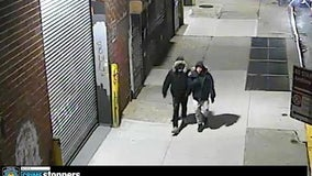 NYPD: Thieves throw 82-year-old to ground, steal $20 in Queens