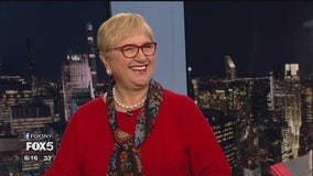 Celebrating America with renowned chef Lidia Bastianich
