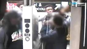NYPD: Teen stabbed at subway turnstile in Bronx