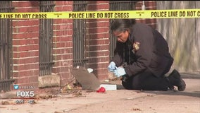 3 Jersey City police officers injured