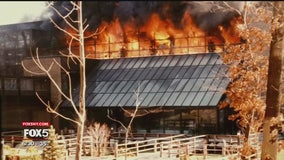 The Tape Room – The 1980 Stouffer's Inn fire