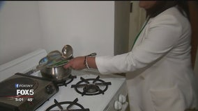 NYCHA tenants living with no gas this Christmas