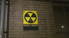 New York's 'fallout shelter' signs remain relics of history
