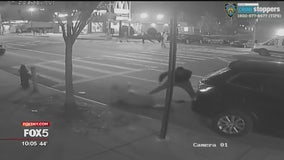 Bronx mugging victim dies