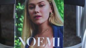 New fashion magazine proudly leaves photos unretouched