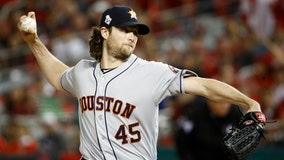 Yankees sign Gerrit Cole for $324 million over 9 years
