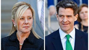 Convictions thrown out for Christie aides Baroni, Kelly
