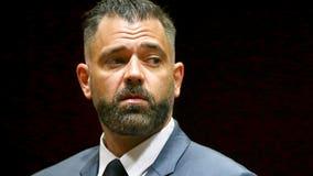 Ex-boyfriend pleads guilty in helpful-homeless-man scam