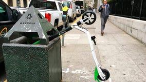 Testing tech in public? San Francisco says get permit