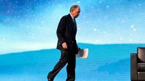 Doctor: Democrat Bloomberg, 77, is in 'outstanding health'
