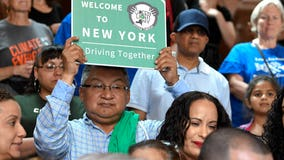 Hope, worry, lawsuits as NY enacts immigrant license law