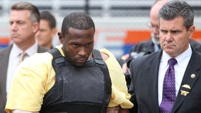 Convicted cop killer dies in New York prison