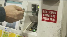 Hackers intercept credit card info from gas pumps across the nation