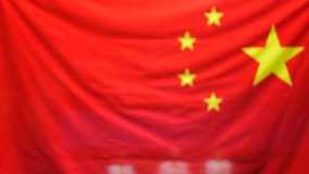 Foreign basketball player fined for ignoring Chinese national anthem