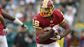 Former Redskins Clinton Portis, Carlos Rogers among players charged with defrauding NFL health program