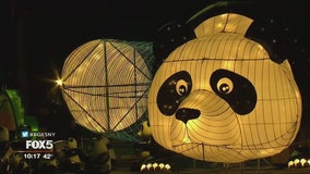 Hello Panda Festival arrives in New York City