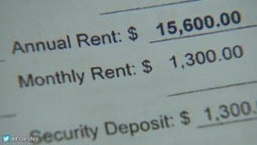 Homeless family placed in Newark apartment faced eviction