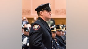 Jersey City Shooting: Detective Joseph Seals, fallen hero