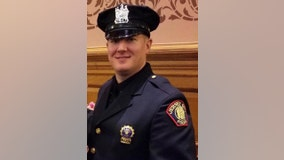 Funeral set for Jersey City detective killed in gunfight