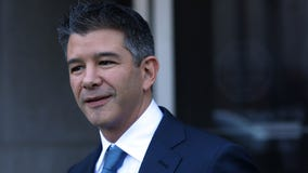 Former Uber CEO Travis Kalanick to resign from board, effectively severing ties with company
