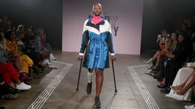 Mama Cax, fashion model and disability advocate, dies