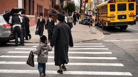 Probe of some NYC Jewish schools says few currently at goal