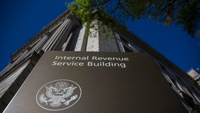IRS struggles to send refunds, answer calls