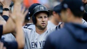AP source: Brett Gardner, Yankees reach $12.5M, 1-year deal