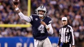 Thursday Night Football on FOX: Cowboys at Bears