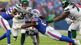 Jets close season with 13-6 win over playoff-bound Bills