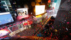 Ready to ring in a new decade? Experts say not so fast