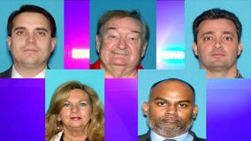 5 NJ officials, candidates face political corruption charges