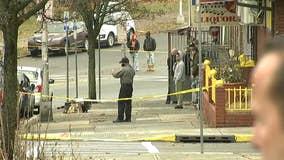 Teen arrested in deadly stabbing of Newark boy