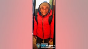 Bronx boy, 8, missing: NYPD