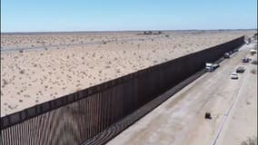 $400M border wall contract under investigation