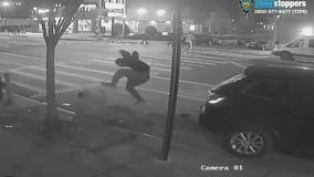 Man brutally beaten in $1 Christmas Eve robbery in the Bronx
