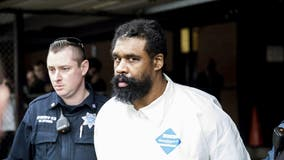 Suspect still unfit for trial a year after Hanukkah stabbing