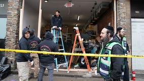 Officials deem Jersey City shooting act of domestic terrorism